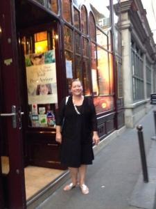 Le Grand Colbert Paris, France