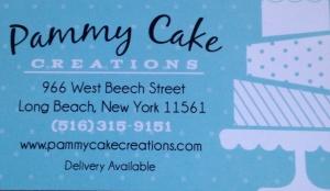 I love this new bakery!